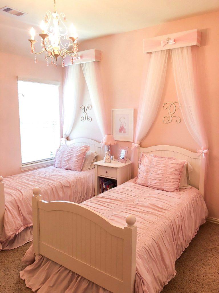 chambre-princesse-jumelle