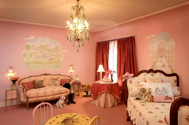 chambre-princesse-motifs