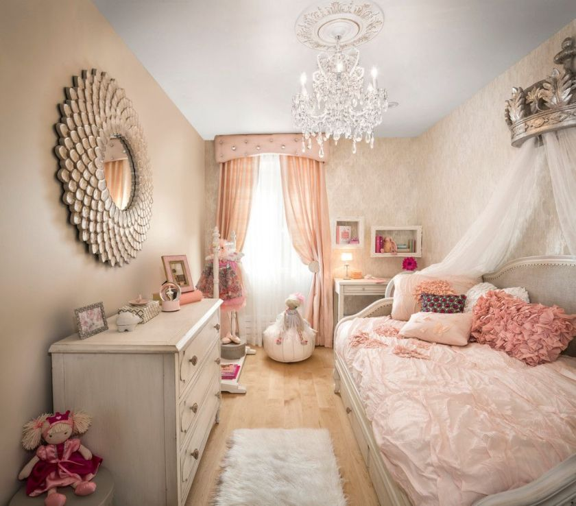 chambre-princesse-pinterest