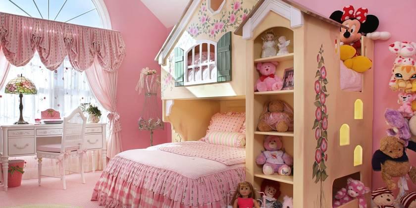 chambre-princesse-superposé