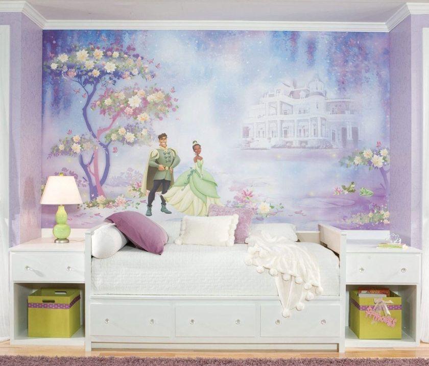 chambre-princesse-tiana