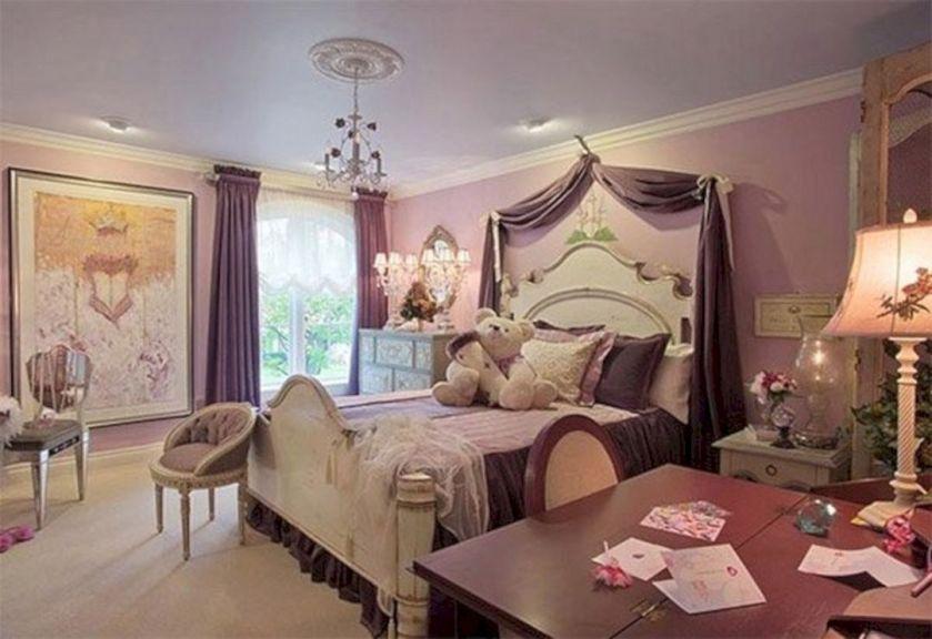 chambre-princesse-violet