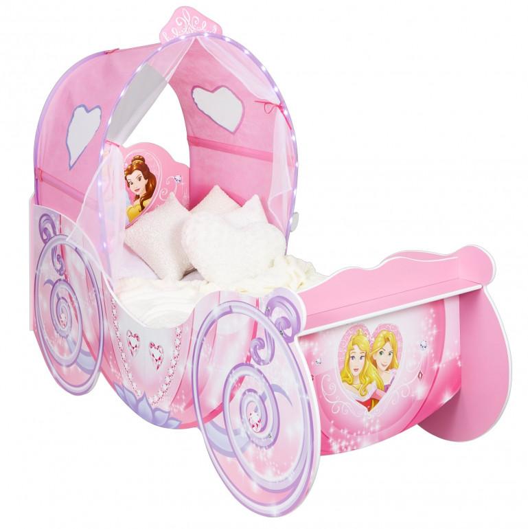 lit-carrosse-rose-princesse-disney