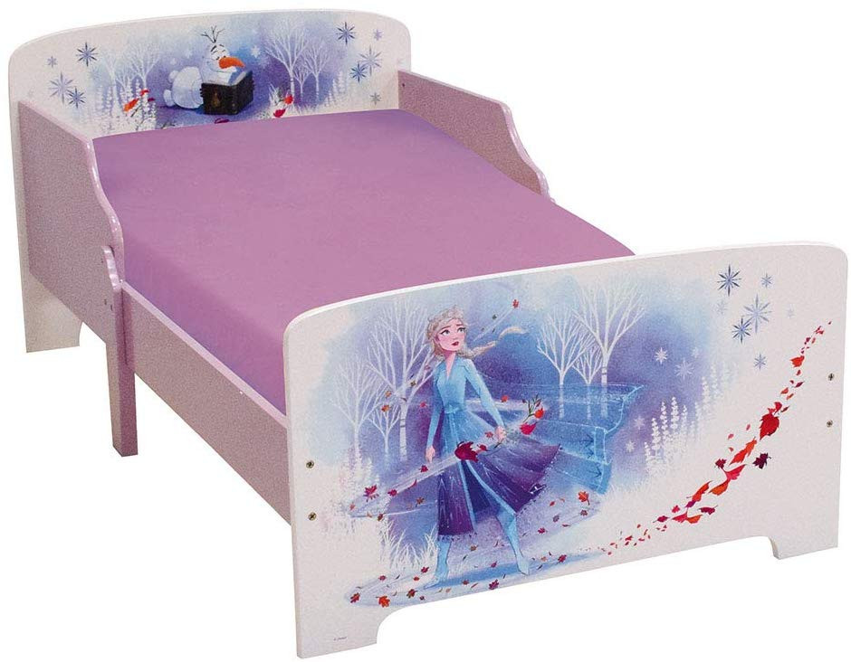 lit-fille-reine-neiges-blanc