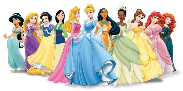 princesses-disney