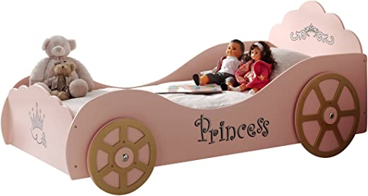 Lit-Carrosse-Princesse