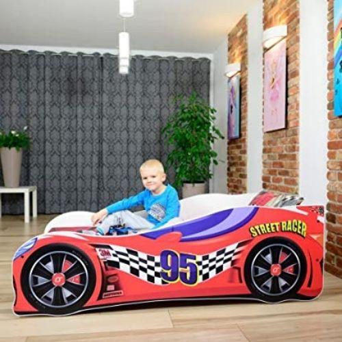 Lit-cars-enfant-disney