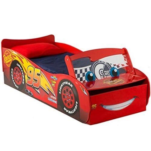 Lit-cars-voiture-enfant-disney