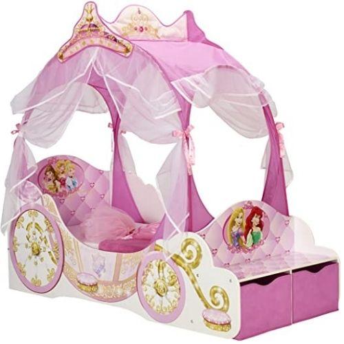 Lit-disney-princesse-carrosse